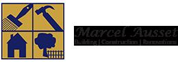 Marcel Ausset Building Construction & Renovations Ltd